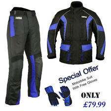 Waterproof All Motorcycle Leathers and Suits