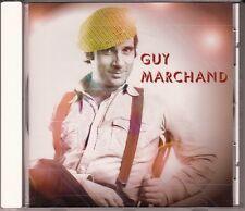 CD ALBUM GUY MARCHAND *LA PASSIONNATA*