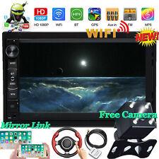 For Honda CIVIC 06 07 08 09 10 11 Android Car Radio Stereo GPS Wifi Free Camera