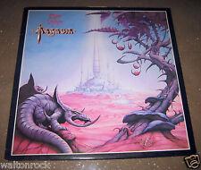 MAGNUM ~ CHASE THE DRAGON ~ JETLP 235 A1/B1 1st Press ~1982  UK ~ Nr MINT