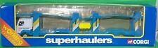 Corgi Superhaulers 1:64 TY86906 Volvo Car Transporter - Car Trans