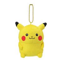 Pokemon Center Original Plush Doll Mascot 24 Hours Pokemon CHU Pikachu JAPAN