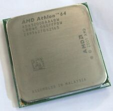 CPU AMD Mobile Athlon 64 3200+ ADA3200DAA4BW processore per notebook