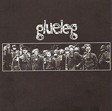Glueleg Heroic doses (1995) [CD]