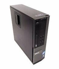 Komplett PC - DELL Optiplex 790 SFF - Intel Core i3 2120 - 8GB DDR3 Ram - 250GB