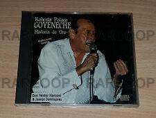 Historia De Oro by Roberto Polaco Goyeneche (CD, Melopea) MADE IN ARGENTINA