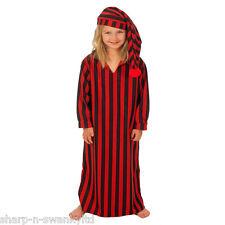 garçons Ebeneezer Scrooge Noël journée du livre Déguisements Costume 6-7-8 An