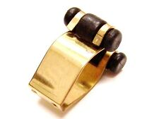 Pool Snooker Billiard Table Cue Rack Parts or Fishing rod Brass clips Clip