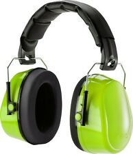 Safety EarMuffs Protection Shooting Noise Reduction Hunting Sports Construction