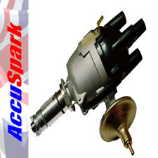 MGB Replacement Traditional Points Distributor replaces Lucas 25D