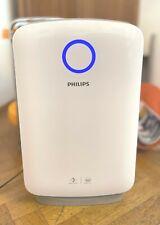 Philips ac4080/10 2-in-1 coche familiar dispositivo luftbefeuchtung y limpieza de aire en un