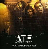 After The Fire - Radio Sessions 19791981 [CD]