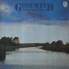 Godewind - Moin Moin: Plattdeutsche Lieder (Philips Vinyl-LP Germany 1980)