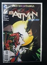 BATMAN #14 NEW 52 (2011) Harley Quinn Variant (NM)