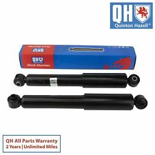 For Fiat 500 C 0.9 1.2 1.3 1.4 2007 - 10 Shock Absorber Rear Axle QH X 2