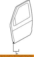 FORD OEM 02-14 E-350 Super Duty Front Door-Shell Frame Panel Left 9C2Z1520125B