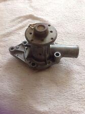 Water Pump for Rover18-22 Range 1800, 1800 Range, Princess 1.8 QCP975