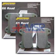 Armstrong HH Front Brake Pads For Honda 2001 VFR800 F1 PAD320251
