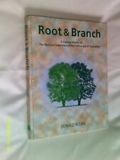 Root & Branch, Donald Scurr, A Concise History of The National Federation of Pos
