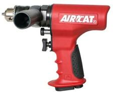 "Florida Pneumatic Mfg 4451 400 Rpm 1/2"" Reversible Air Drill"