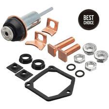 OEM Quality Starter Solenoid Repair Rebuild Kit Part For Toyota Subaru 4Runner