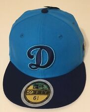 LA Dodgers 6 3/4 Boys New Era 2018 Player Weekend Low Profile 59FIFTY Fitted Hat