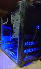 Gaming PC Desktop Computer Intel I5 3.4Ghz Quad Core HD7790 {240GB SSD} 8GB Ram