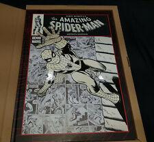 John Romita's The Amazing Spider-Man Artist's Edition