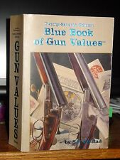 Blue Book of Gun Values Twenty-Seventh Edition, Browning, Colt, Remington, Luger