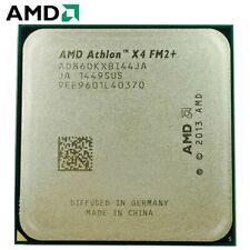 AMD Athlon X4 860K 3.7Ghz FM2/FM2+