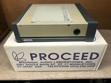 PROCEED FROM MARK LEVINSON - AMP2 POWER AMPLIFIER THX