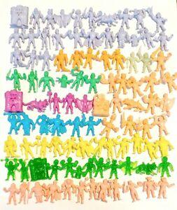 CHOOSE: Super 7 M.O.T.U.S.C.L.E. Mini Figures * Muscle He-Man MOTU