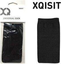 XQISIT Universal Sock for Mobile Phones Black