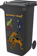 Scooby-Doo Collectable Animation Character Items
