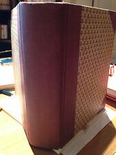 1957 QUATTRORUOTE ANNATA COMPLETA ANNO II - 1957 - RILEGATA IN UNICO VOLUME