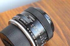 TAMRON (Pentax PK Bayonet)  BBAR MC 28mm f/2.5 Lens  - Good Condition , Japan