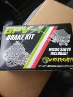 RC MOTORCYCLE  Dual DISK front brake kit,,NIP