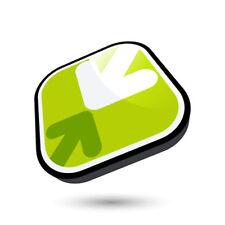 750.000 VISITANTES Para Página De Inicio + webhosting Paquete S + 1 .de Domain +