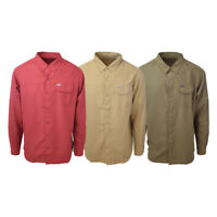 Columbia Men's Smith Creek L/S Woven Shirt (Retail $65)