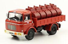 Camion  BERLIET GAK 5 ESSO Neuf en boite 1/43 miniature Truck collection lot