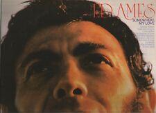 Ed Ames : Somewhere My Love [LP, vinyl Camden CAS 2598]