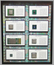 Intel the Third Generation - Xeon MP to i7 (Xeon, M, D, Core, Core 2, Itanium 2)
