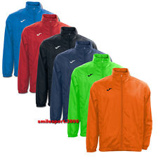 GIUBBOTTO Antipioggia/antivento K-WAY Joma 100087 RAIN IRIS foderato Jacket