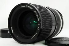 【Exc+++++】Nikon Ai-s Zoom Nikkor 35-70mm F/3.5 Ais Zoom Lens From Japan #357