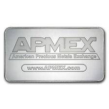 10 oz APMEX Silver Bar