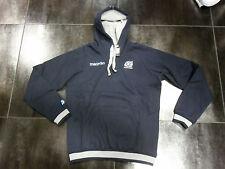 Fw13 Scotland Rugby Size M Scotland Hoodie Hood Felpone Hooded Top Hoody