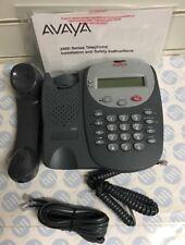 Avaya 2402 DCP Phone Dark Gray 700381973, 2402D01B-2001