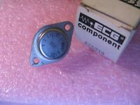 ECG314 Sylvania Silicon Controlled Rectifier SCR 400PRV 8A NTE314 - NOS Qty 1