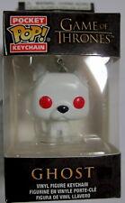Funko 34910 Pocket Pop Schlüsselanhänger Game Of Thrones Ghost Multi