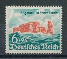 624922) DR Nr.750** Helgoland 50 Jahre deutsch